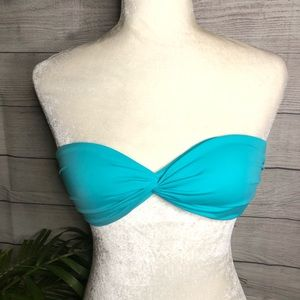 Victoria's Secret | Strapless Swim Top